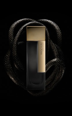 Gold Label : Veleno Doré - Laurent Mazzone Parfums