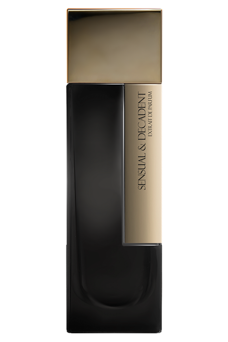 SENSUAL & DECADENT - LM Parfums