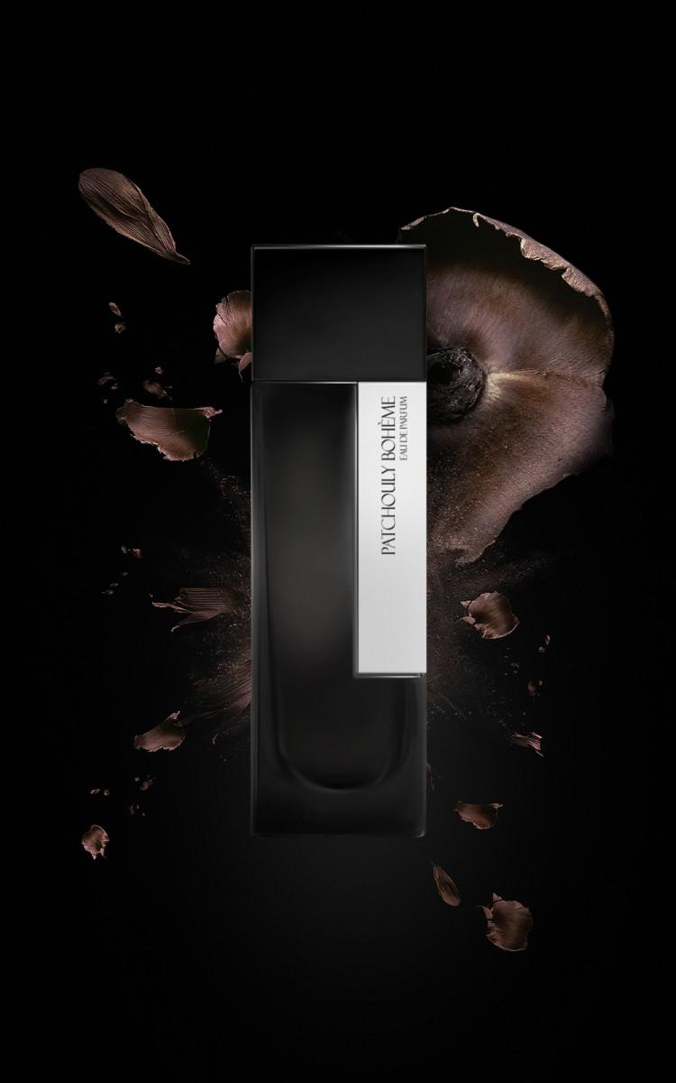 PATCHOULY BOHÈME - LM Parfums