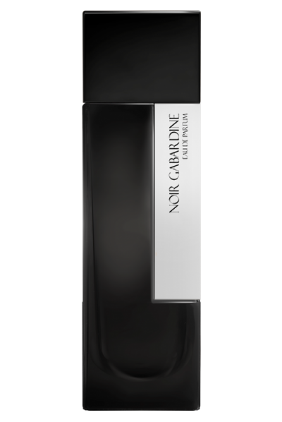 White Label : Noir Gabardine - Laurent Mazzone Parfums