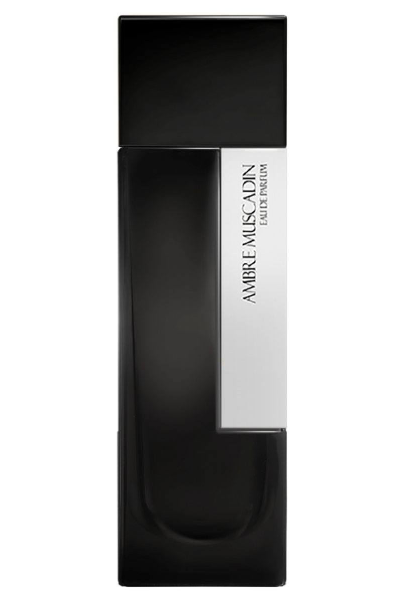 AMBRE MUSCADIN - LM Parfums