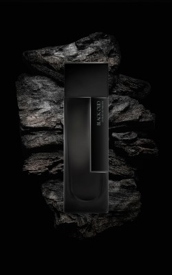 Black Label : Black Oud - Laurent Mazzone Parfums