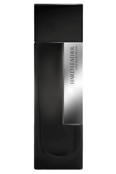 Silver Label : Hard Leather - Laurent Mazzone Parfums