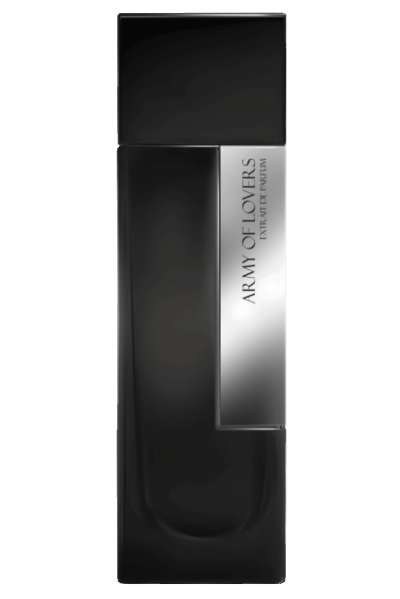 Silver Label : Army Of Lovers - Laurent Mazzone Parfums