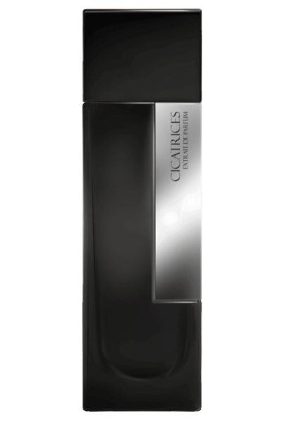 Silver Label : Cicatrices - Laurent Mazzone Parfums