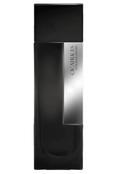 Silver Label : Cicatrices - Laurent Mazzone Parfums