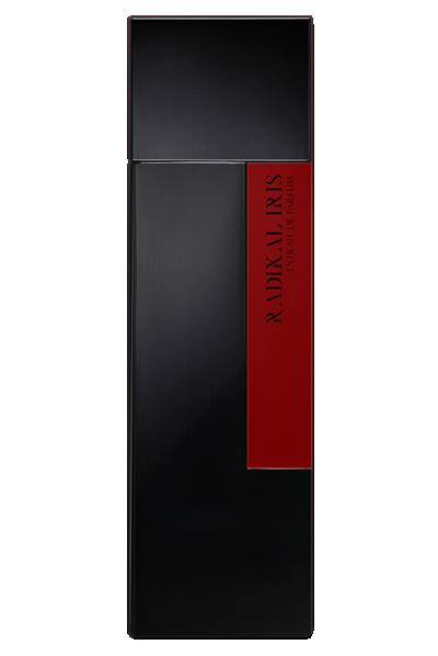 Radikal : Radikal Iris - Laurent Mazzone Parfums