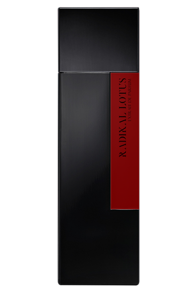 Radikal : Radikal Lotus - Laurent Mazzone Parfums