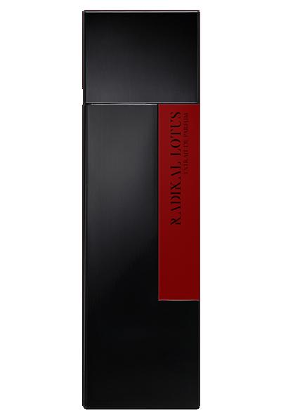 Radikal : Radikal Lotus - Laurent Mazzone Parfums