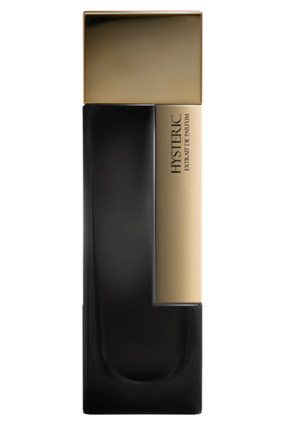 Gold Label : Hysteric - Laurent Mazzone Parfums