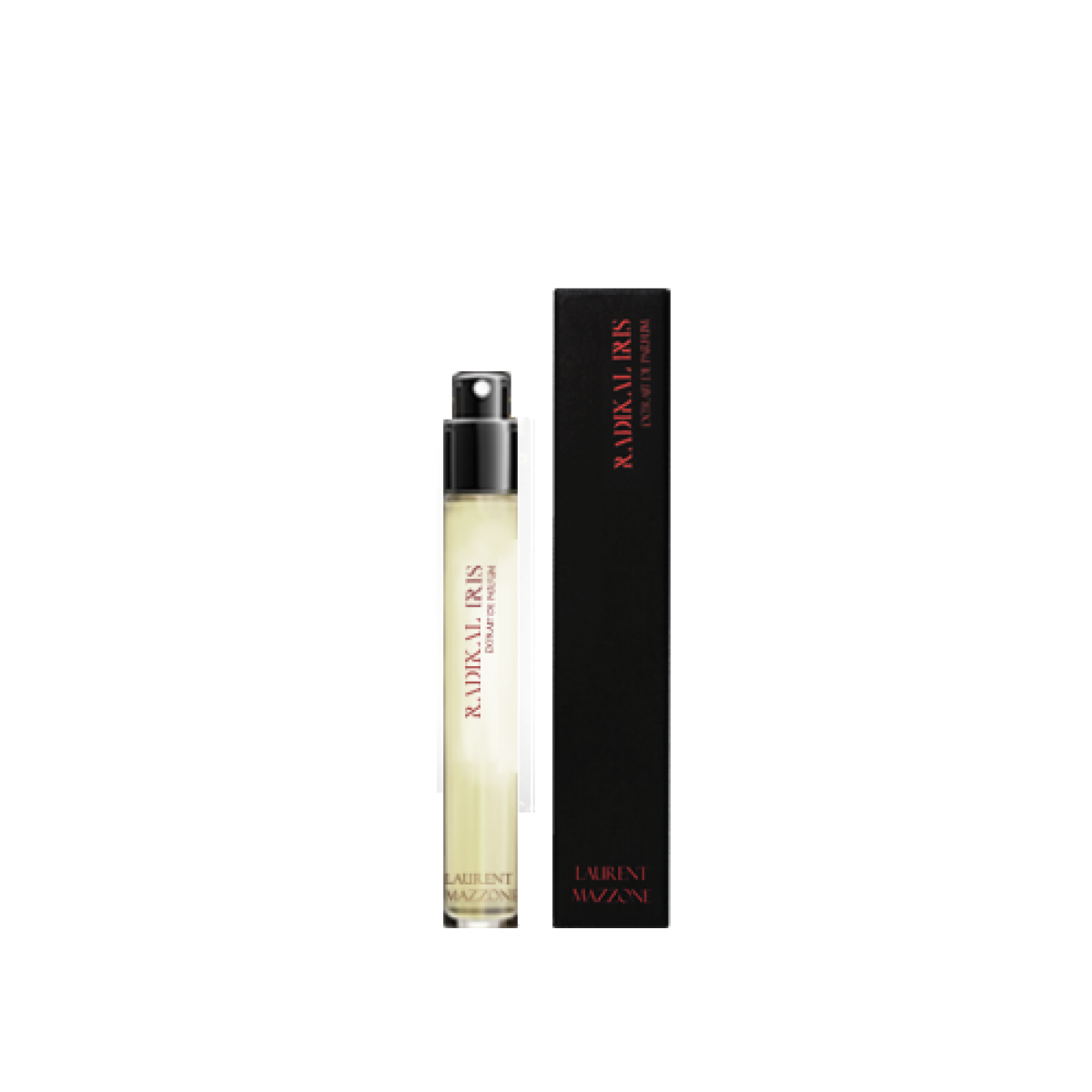 RADIKAL IRIS - LM Parfums