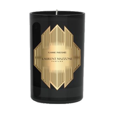 Flamme Parfumée : Flamme Parfumee Sensual & Decadent - Laurent Mazzone Parfums