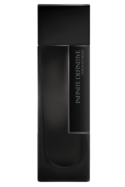Black Label : Infinite Definitive - Laurent Mazzone Parfums