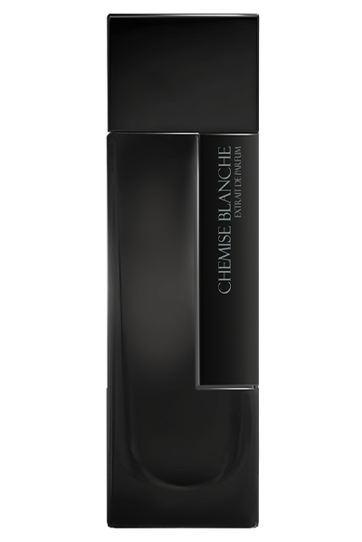 Black Label : Chemise Blanche - Laurent Mazzone Parfums