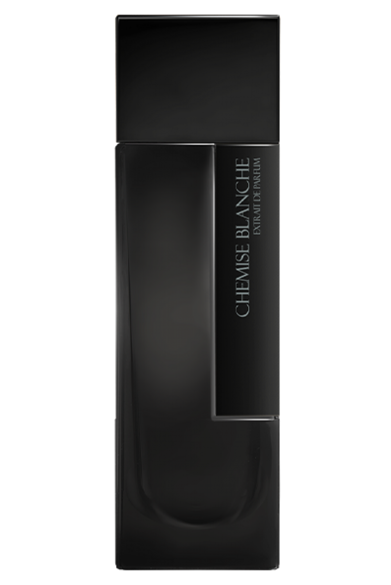 CHEMISE BLANCHE - LM Parfums