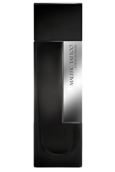Silver Label : Malefic Tattoo - Laurent Mazzone Parfums