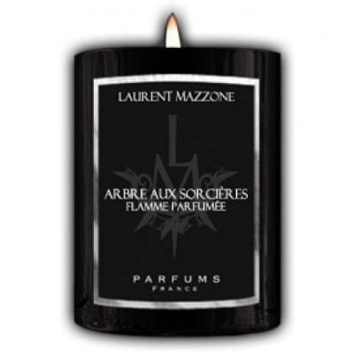 Perfumed Candles : Arbre Aux Sorcières - Laurent Mazzone Parfums
