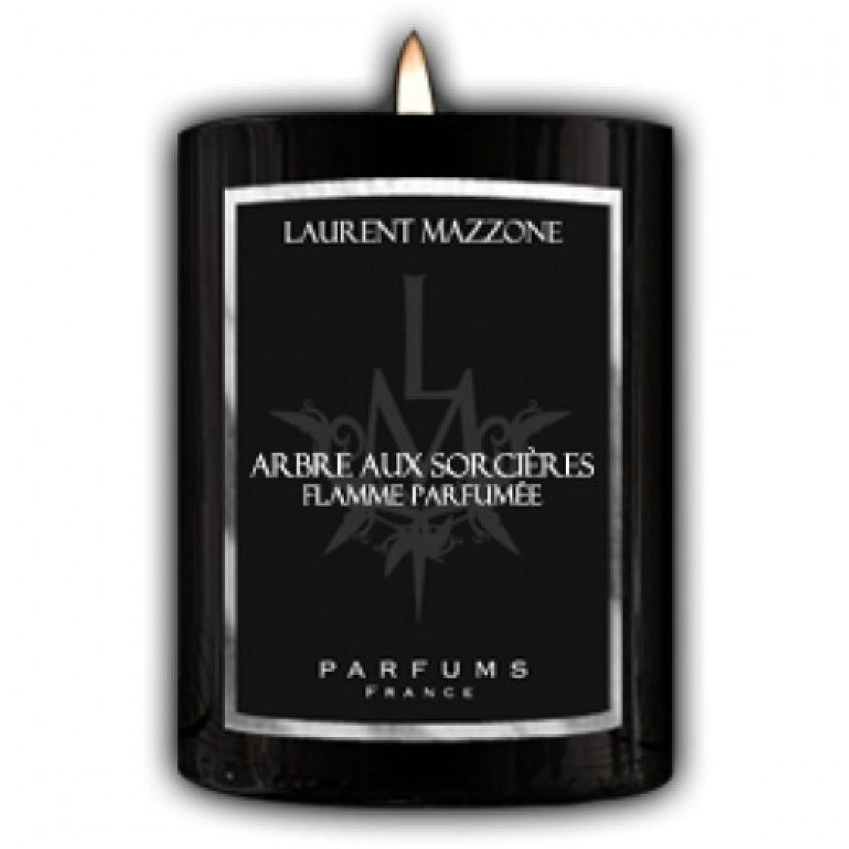 ARBRE AUX SORCIÈRES - LM Parfums