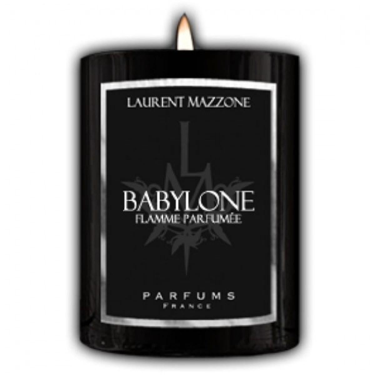 BABYLONE - LM Parfums