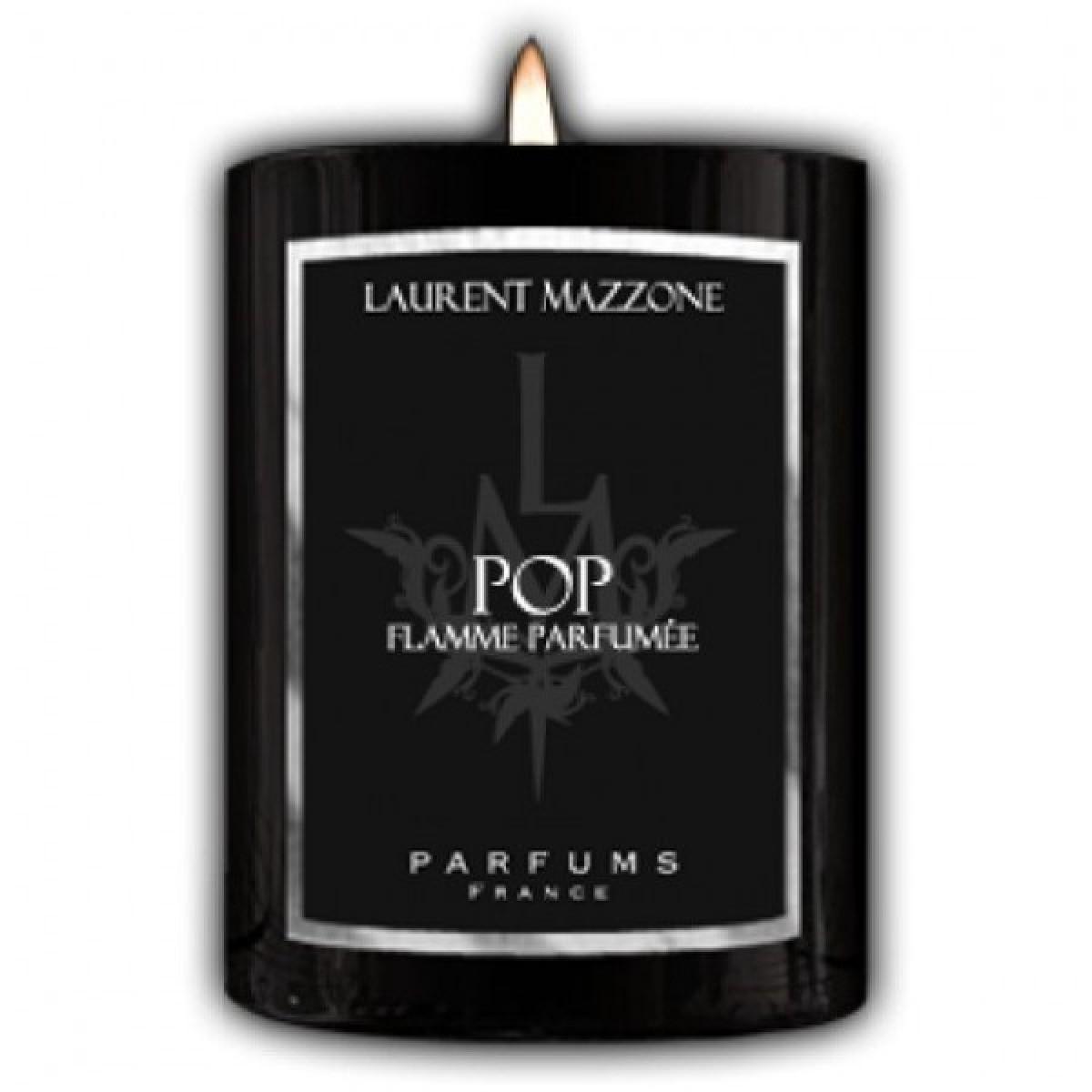 POP - LM Parfums