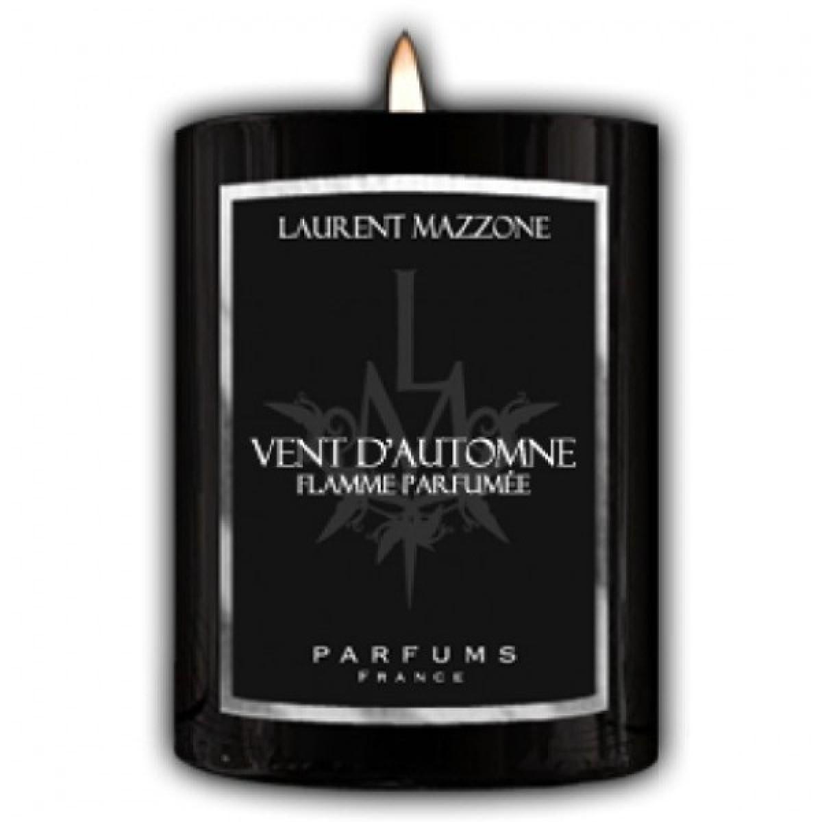 VENT D'AUTOMNE - LM Parfums