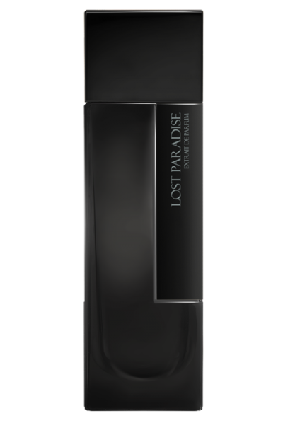 Black Label : Lost Paradise - Laurent Mazzone Parfums