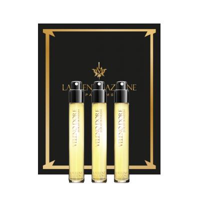 Set De Voyage : Veleno Doré - Laurent Mazzone Parfums
