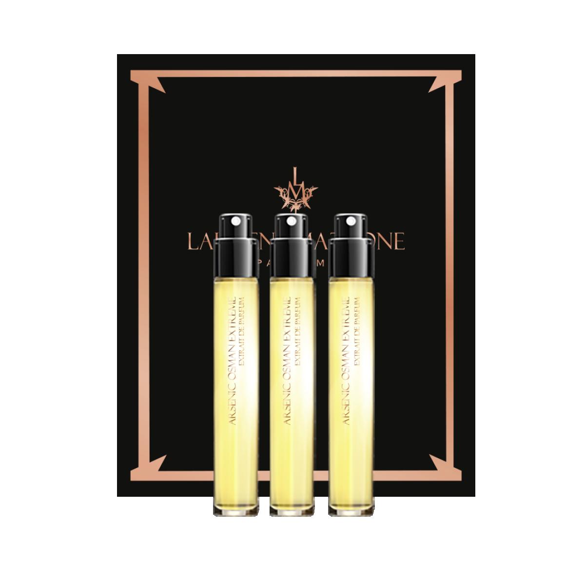 ARSENIC OSMAN EXTREME - LM Parfums