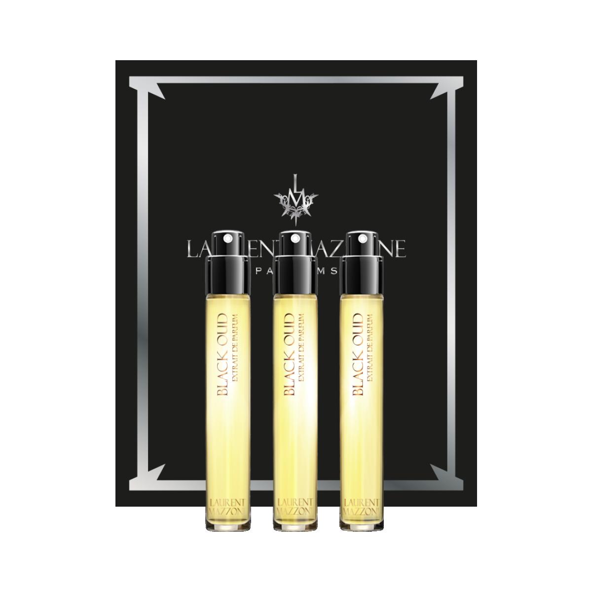 BLACK OUD - LM Parfums