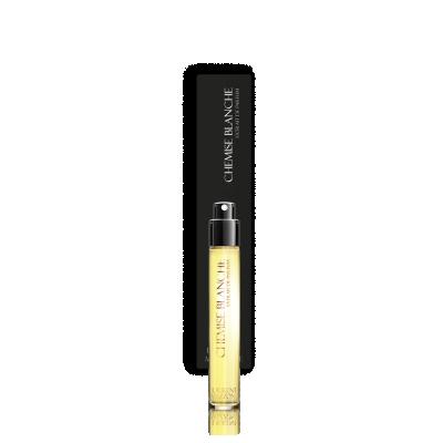 Format Voyage 15Ml : Chemise Blanche - Laurent Mazzone Parfums
