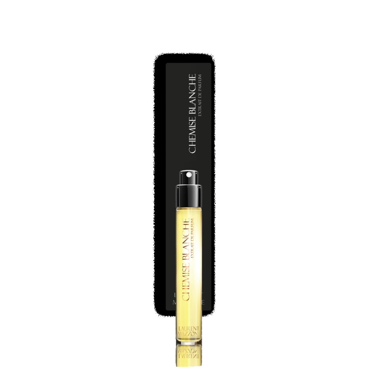 CHEMISE BLANCHE - LM Parfums