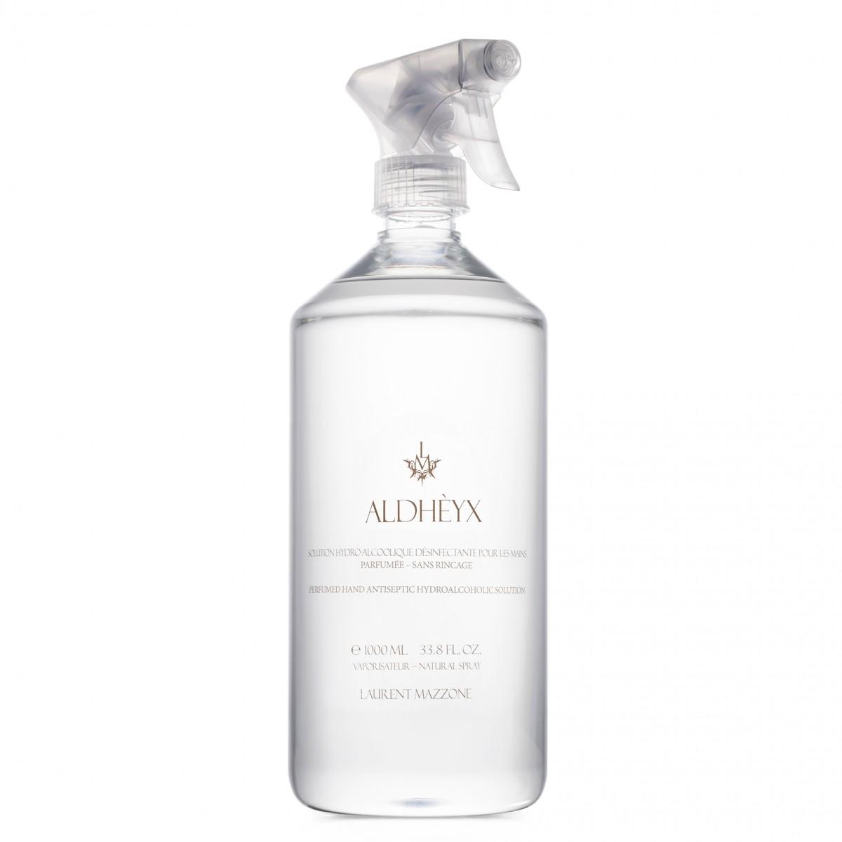 ALDHÈYX - LM Parfums