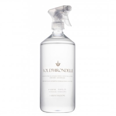 Hydroalcoholic Solutions : Vol D'hirondelle - Laurent Mazzone Parfums
