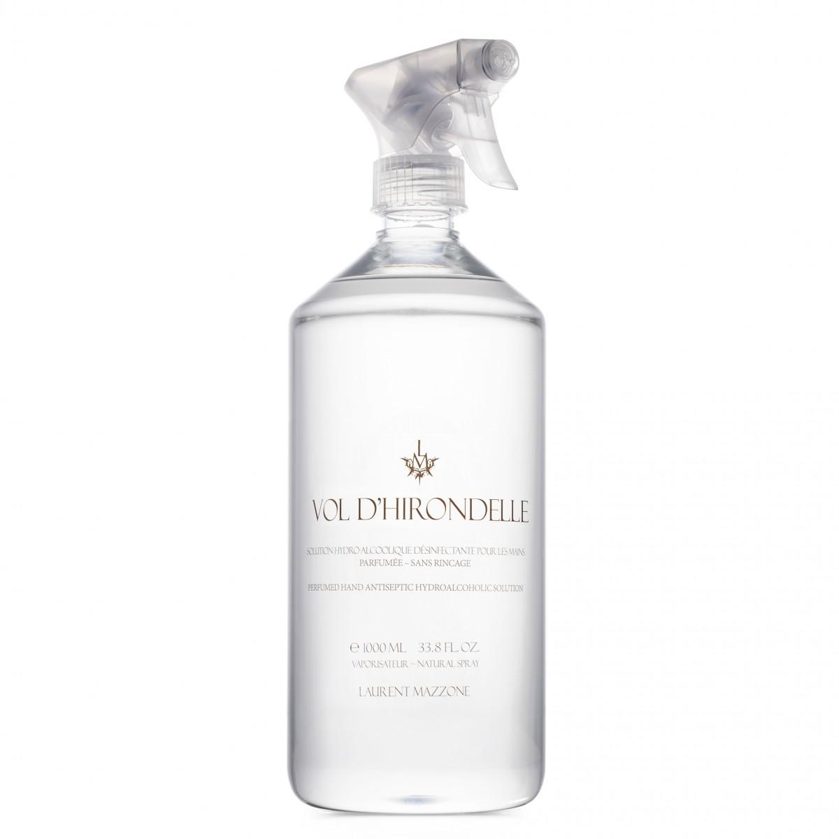 VOL D'HIRONDELLE - LM Parfums