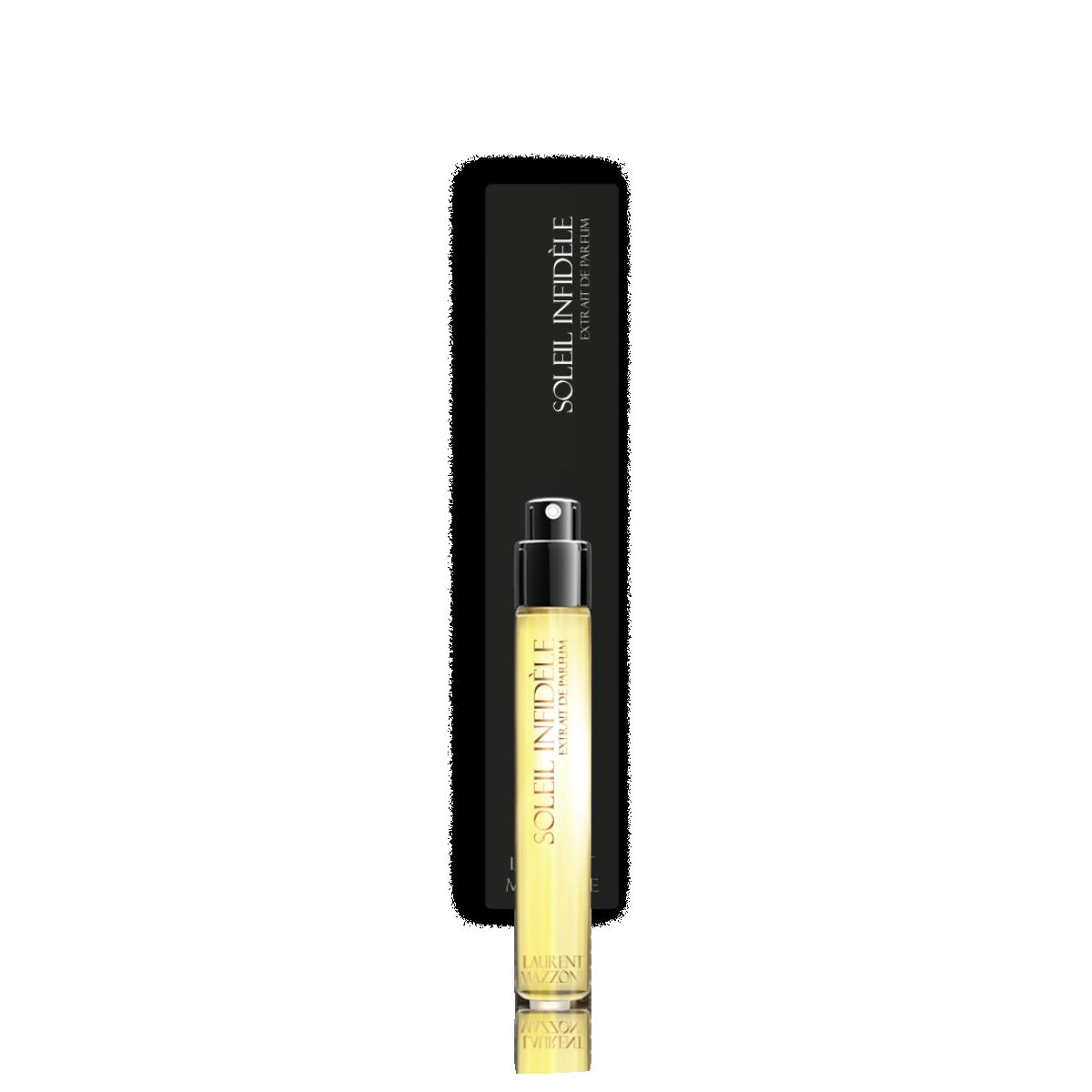 SOLEIL  INFIDÈLE - LM Parfums